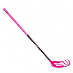 Salming Q1 Tourlite Aero MS Edt floorball stick - Senior