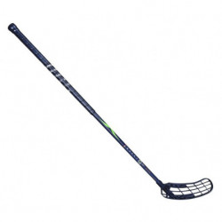 Salming Quest 1 X-Shaft™ KZ™ TC™ 3° floorball stick - Senior