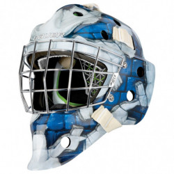 Bauer NME 4 hockey goalie mask - Senior