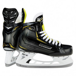 Bauer Supreme S27 Youth hockey ice skates - '18 Model