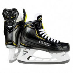 Bauer Supreme S29 Senior hockey ice skates - '18 Model