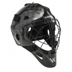 Salming Carbon X VK Edt Helmet floorball goalie helmet - Senior