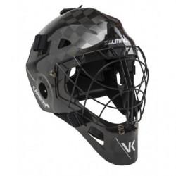Salming Carbon X VK Edt Helmet floorball goalie helmet - Senior
