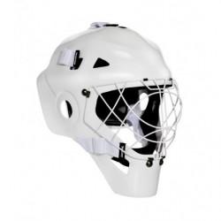 Salming Carbon X Helmet floorball goalie helmet - Senior