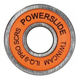 Powerslide ILQ9 PRO 608 bearings