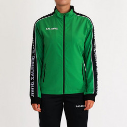Salming Taurus WCT Jacket women- Senior