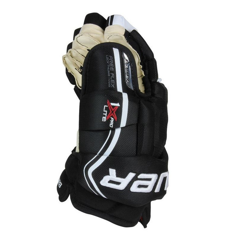 Bauer Vapor 1X LITE PRO Senior Hockey Gloves   U002718 Model