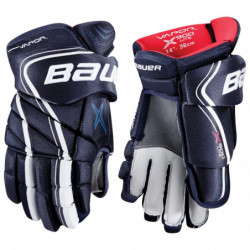Bauer Vapor X900 LITE Senior hockey gloves - '18 Model