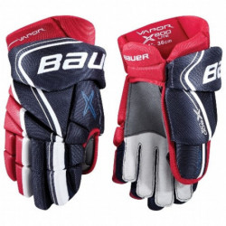 Bauer Vapor X800 LITE Junior hockey gloves - '18 Model