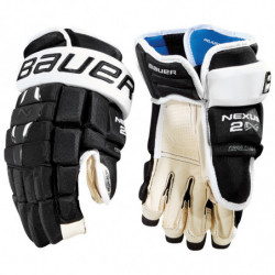 Bauer Nexus 2N Senior hockey gloves - '18 Model