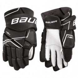 Bauer NSX Senior hockey gloves - '18 Model