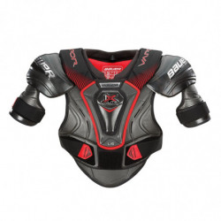Bauer Vapor 1X LITE Junior hockey shoulder pads - '18 Model