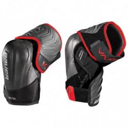 Bauer Vapor 1X LITE Junior hockey elbow pads - '18 Model