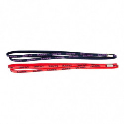 Salming Twin Hairband 2-pack