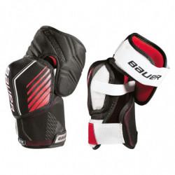 Bauer NSX Junior hockey elbow pads - '18 Model
