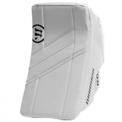 Warrior Ritual G4 hockey goalie blocker - Senior