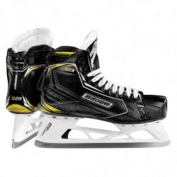 Bauer Supreme S29 Junior goalie hockey skates - '18 Model