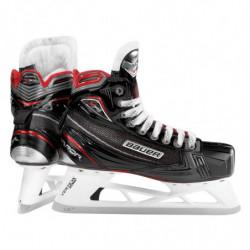 Bauer Vapor X900 Junior goalie hockey skates - '17 Model