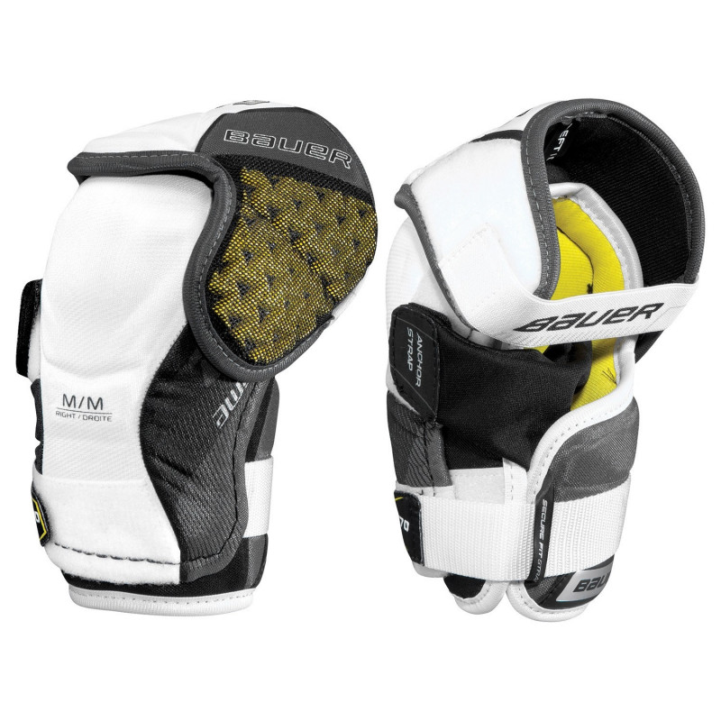 Bauer Supreme 170 Youth hockey elbow pads - '17 Model