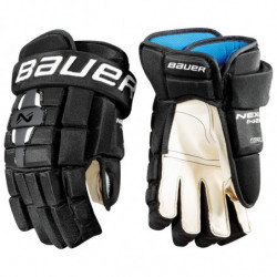 Bauer Nexus N2900 Senior hockey gloves - '18 Model