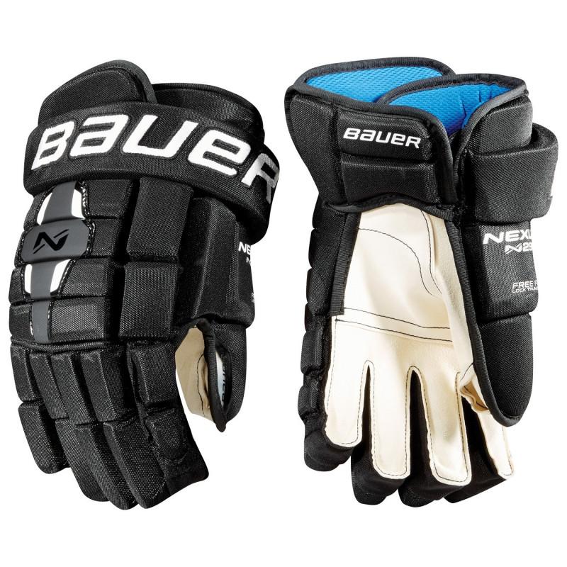 Bauer Nexus N2900 Senior hockey gloves - '18 Model