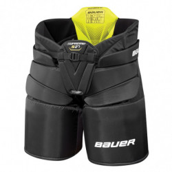 Bauer Supreme S27 hockey goalie pants - Junior
