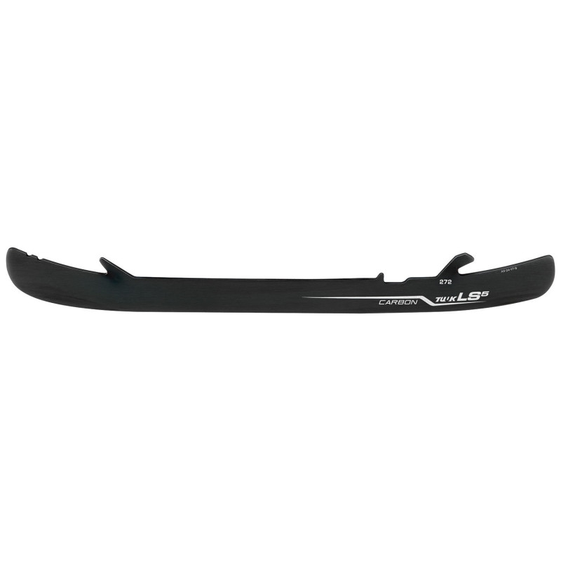 Tuuk LS 5 Edge ice hockey stainless steel runner - Senior
