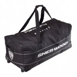 Sherwood Project 7 wheeled hockey bag - Senior