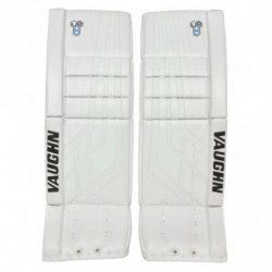 Vaughn Velocity VE8 PRO hockey goalie leg pads - Senior