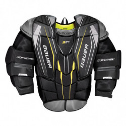 Bauer Supreme S27 Senior hockey goalie chest & arm protector - 18 'Model