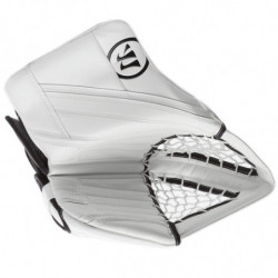 Warrior Ritual G4 Pro hockey goalie catcher - Senior