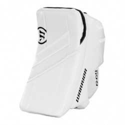 Warrior Ritual G4 Pro hockey goalie blocker - Senior