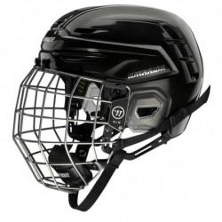 Warrior Alpha ONE Combo hockey helmet - Senior