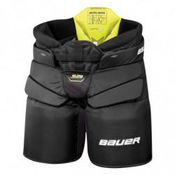 Bauer Supreme S29 hockey goalie pants - Senior