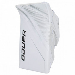 Bauer Supreme S29 hockey goalie blocker - Intermediate
