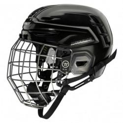 Warrior Alpha ONE PRO Combo hockey helmet - Senior