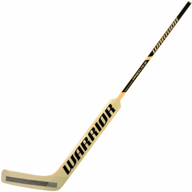 Warrior Swagger Pro LTE2 hockey goalie stick - Intermediate