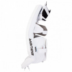 Bauer Vapor X700 hockey goalie leg pads - Senior