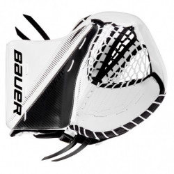 Bauer Supreme S170 hockey goalie catcher - Junior