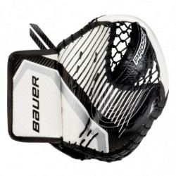 Bauer Prodigy 3.0 hockey goalie catcher - Youth