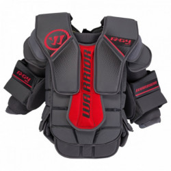 Warrior G4 Pro hockey shoulder and chest pads - Senior