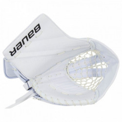 Bauer Supreme 2S PRO hockey goalie catcher - Senior