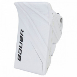Bauer Supreme 2S PRO hockey goalie blocker - Senior