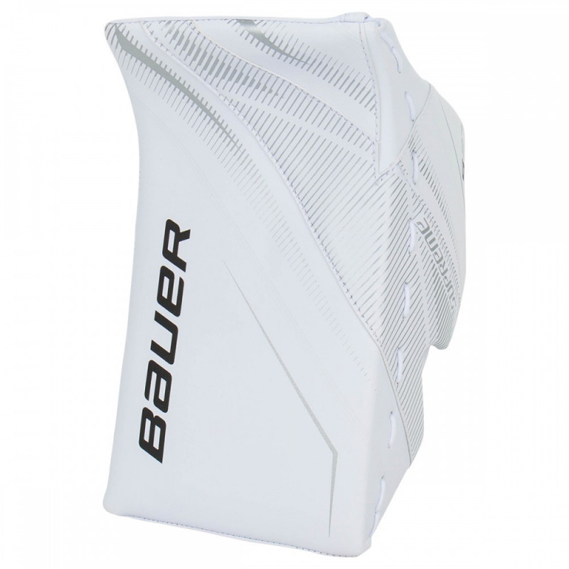 Bauer S27 hockey goalie blocker - Junior