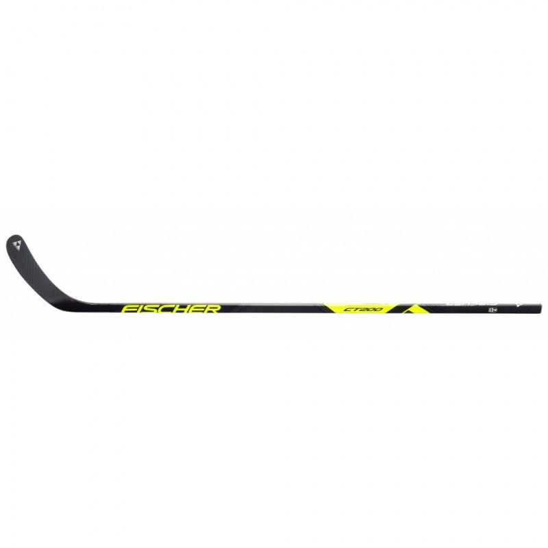 Fischer CT200 GRIP SQR OPS composite hockey stick - Junior