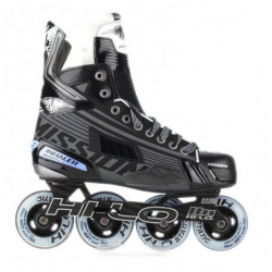 Mission Inhaler DS4 inline hockey skates - Senior