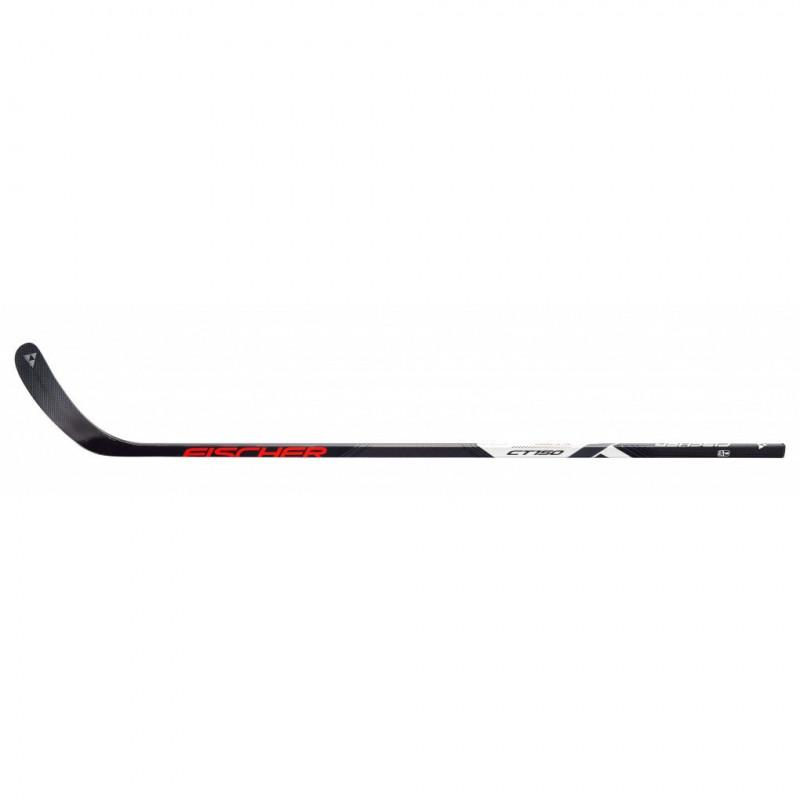 Fischer CT150 GRIP SQR OPS composite hockey stick - Junior