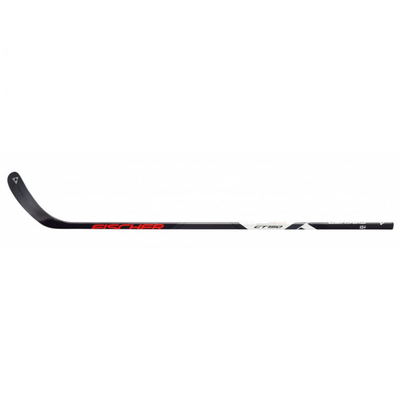 Fischer CT150 GRIP SQR OPS composite hockey stick - Youth