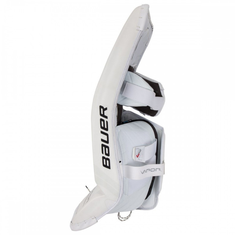 Bauer Vapor 1X  hockey goalie leg pads - Senior
