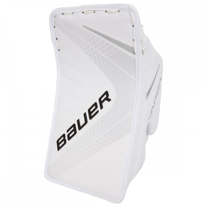 BAUER Vapor 1X  hockey goalie blocker - Senior
